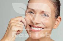 لیفتینگ و روشن کننده قوی پوست صورت