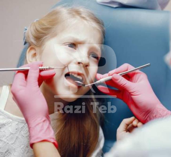 راههای تشخیص دندان آسیب دیده